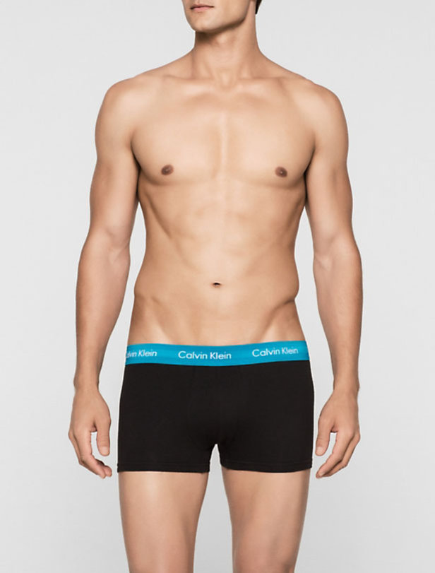 Pack 3 Boxers Trunk